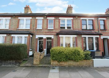 Thumbnail 2 bed terraced house to rent in Alberta Road, Enfield
