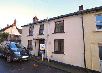 Thumbnail 3 bedroom end terrace house for sale in South Street, Hatherleigh, Okehampton
