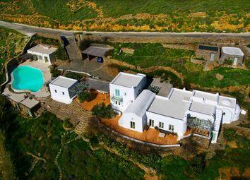 Thumbnail 5 bed villa for sale in Lia, Mykonos, Cyclade Islands, South Aegean, Greece