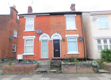 Thumbnail 2 bed terraced house to rent in Cantebury Road, Colchester