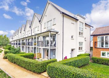 Lilley Mead, Redhill, Surrey RH1. 4 bed end terrace house