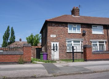 Thumbnail 3 bed town house to rent in Aldwark Road, Dovecot, Liverpool, Merseyside