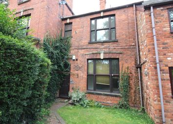 Thumbnail 2 bed maisonette for sale in The Hollies, Abbey Park Road, Grimsby, North East Lincolnshire
