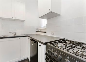 Thumbnail  Studio to rent in Bassein Park Road, London