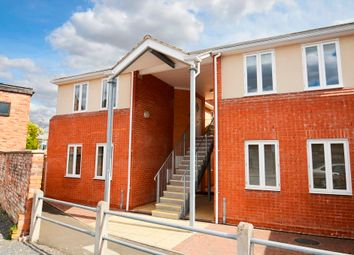 Thumbnail 1 bed flat to rent in Cromwell Road, Malvern