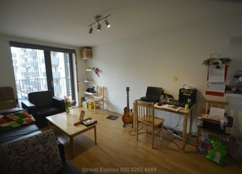 Thumbnail 1 bed flat to rent in Penfield Court, 2 Tanner Close, Colindale