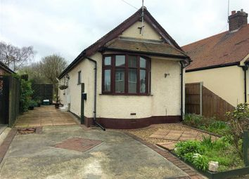 Thumbnail 2 bed bungalow for sale in Bruce Grove, Chelmsford