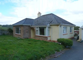 Thumbnail 2 bed detached bungalow for sale in Upton Cross, Liskeard