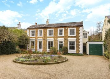 Thumbnail 5 bed detached house for sale in Piercing Hill, Theydon Bois, Epping, Essex