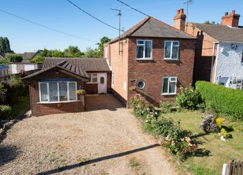 Thumbnail 3 bed detached house for sale in Hallgate, Holbeach, Spalding