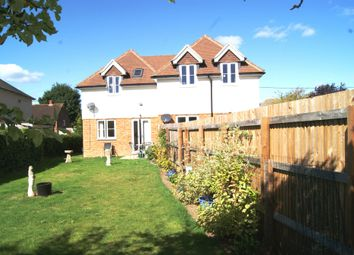 Thumbnail 2 bed semi-detached house for sale in Poyle Road, Tongham, Farnham, Surrey
