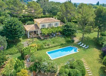 Thumbnail 5 bed property for sale in Mouans-Sartoux, Alpes-Maritimes, Provence-Alpes-Côte D'azur, France