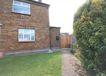 Dunedin Road, Rainham RM13. 2 bed maisonette