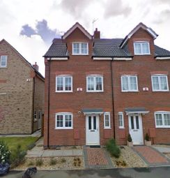 Thumbnail 1 bedroom semi-detached house to rent in Livingstone Drive, Spalding