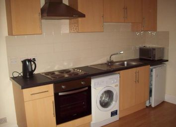 Thumbnail 1 bedroom flat to rent in Bright Street, Lochee, Dundee