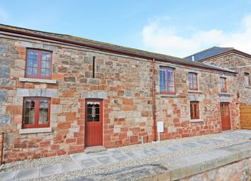Thumbnail 3 bed barn conversion to rent in Exminster Hill, Exminster, Exeter