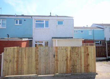 Thumbnail 3 bed terraced house to rent in Barmouth Close, Bransholme, Hull