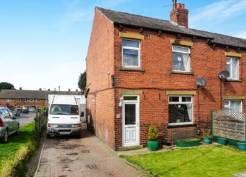 3 bed end terrace house for sale in Smallwood Road, Dewsbury WF12