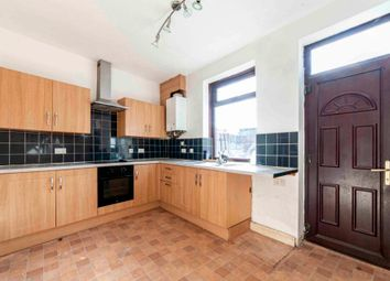 Thumbnail 3 bed end terrace house for sale in Sidney Street, Higginshaw, Oldham