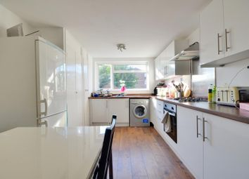 Thumbnail 4 bed semi-detached house to rent in Cowley Mill Road, Uxbridge, Middlesex