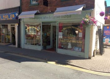 Thumbnail Restaurant/cafe for sale in Union Street, Hereford