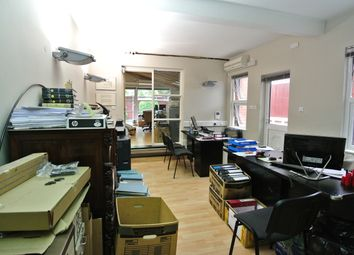 High Road, Willesden Green NW10. Office to let