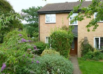 Thumbnail 3 bedroom end terrace house for sale in Craiglands, St.Albans