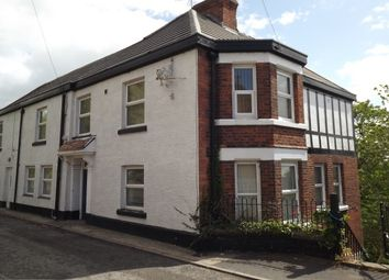 Thumbnail 2 bed flat to rent in Church Road, Barnton, Northwich