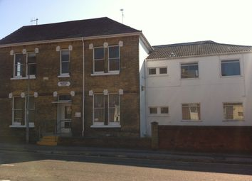 Thumbnail 1 bed flat to rent in Carlton Road, Polygon, Southampton