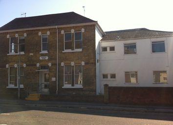Thumbnail 1 bedroom flat to rent in Carlton Road, Polygon, Southampton