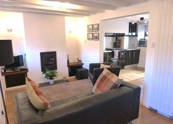 Thumbnail 2 bedroom cottage to rent in Grebe Cottage, Great Urswick, Nr Ulverston