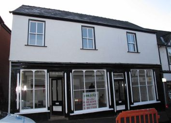 Thumbnail 1 bed flat to rent in Nellies Yard, High Street, Droitwich
