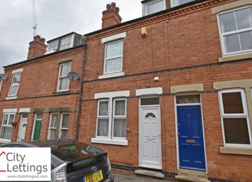 Thumbnail 3 bed terraced house to rent in Lord Street, Sneinton, Nottingham