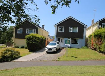 Thumbnail 4 bed detached house for sale in Rivers Close, Ivybridge