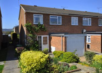 Thumbnail 3 bed property for sale in Orchid Close, Langney, Eastbourne