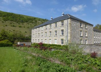 Thumbnail 1 bed flat to rent in Cressbrook, Buxton