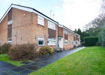 2 bed flat for sale in St Patricks Close, Kings Heath, Birmingham B14