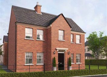 Thumbnail 3 bed detached house for sale in 82, Readers Park, Ballyclare