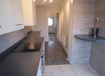 Thumbnail 3 bedroom terraced house to rent in Coombe Park Lane, West Park, Plymouth