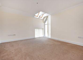 Thumbnail 2 bedroom flat for sale in Redwing Close, Hawkinge, Folkestone