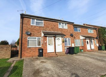 Thumbnail 2 bedroom terraced house for sale in Stevens Close, Bexhill-On-Sea