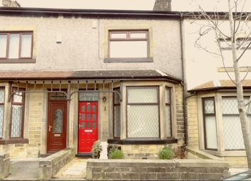 Thumbnail 2 bedroom terraced house for sale in Wordsworth Road, Colne