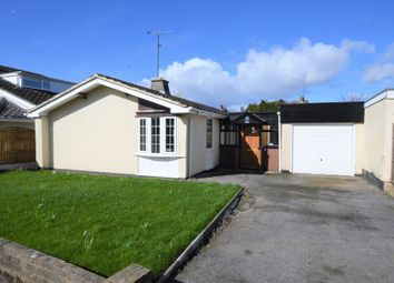 Thumbnail 3 bed detached bungalow for sale in Denstone Drive, Chester