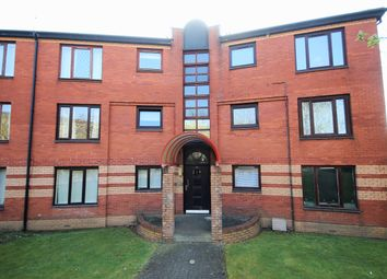 Thumbnail 2 bed flat for sale in 2/1 42 Atlas Road, Glasgow