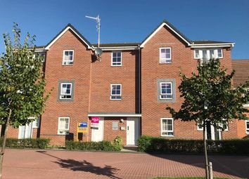 Thumbnail 2 bed flat for sale in Willis Place, Worcester