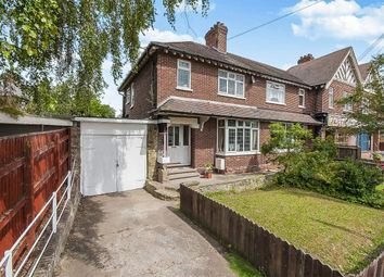 Thumbnail 3 bed terraced house for sale in Grimsby Road, Laceby, Grimsby