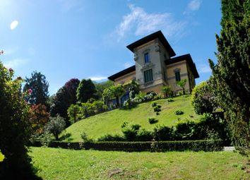 Thumbnail 5 bed villa for sale in Stresa, Verbano, Italy