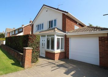 Thumbnail Detached house for sale in Sunniside Terrace, Cleadon, Sunderland