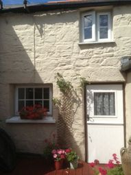 Thumbnail 2 bed cottage to rent in Fore Street, St. Columb