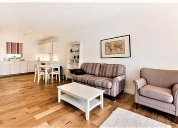 Thumbnail 1 bed terraced house to rent in Bramah Road, London